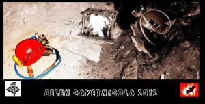 Belén Cavernícola 2012 – Cueva del despeñadero.El Bierzo