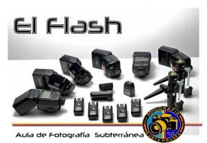 El Flash, pieza basica en nuestro equipo