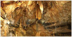 Cueva del Arenal (León )