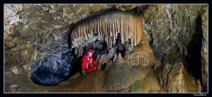Cueva de Casares.El Bierzo