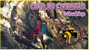 Cova do Carballo, en Santalla de Lóuzara-El Courel (Lugo).
