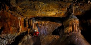 Cueva las Torretas -La Barosa -El Bierzo.